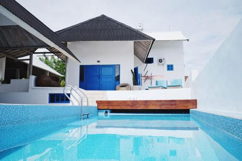 Bali Bio Villas, Badung