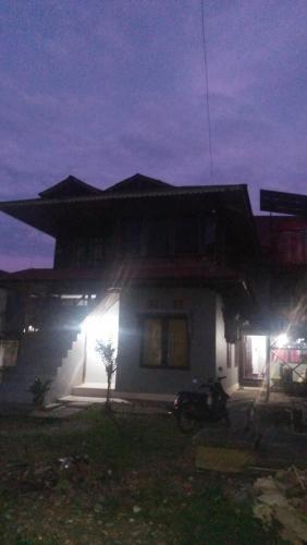 SUMALONG Guest House, Tana Toraja
