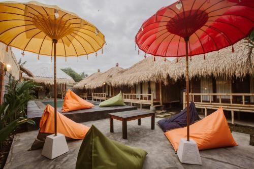 The Umah Bamboo, Badung
