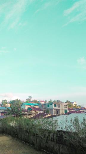 HOTEL REPPO, Bengkayang