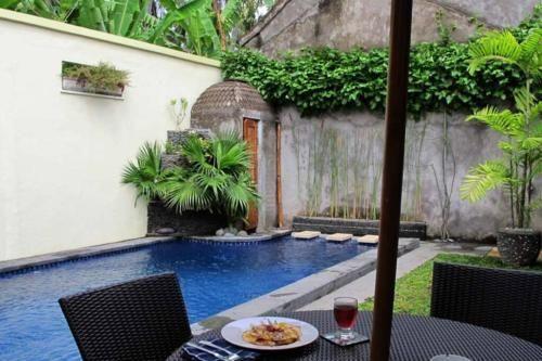 Villa Casa Shanti, Buleleng