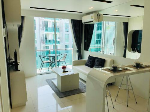 1 BEDROOM Apartment in City Center Residence, Bang Lamung