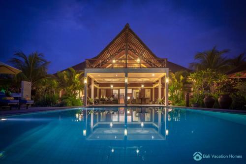 Villa Lumba Lumba - When perfection isn't enough!, Buleleng