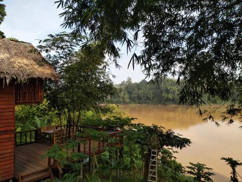 Betik Garden Home, Machang