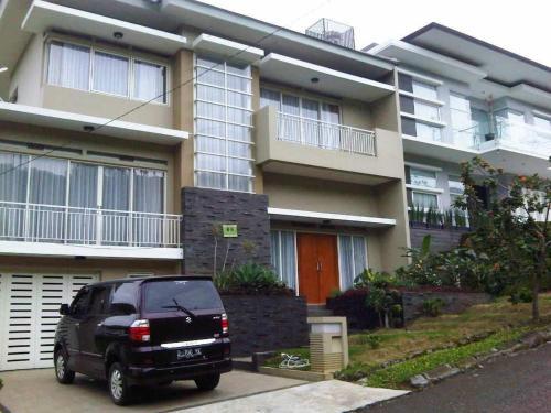 Villa Forest Hill B6, Bandung