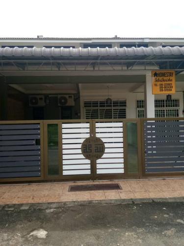 Homestay Fekrifarisha RP, Pasir Mas