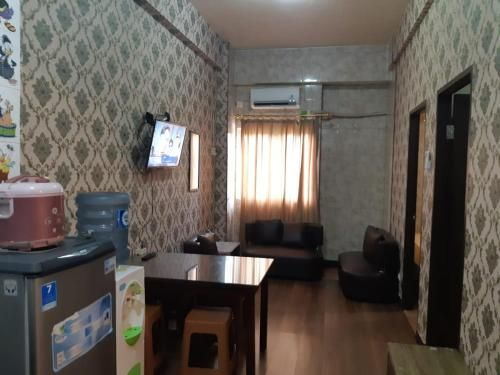 Apartemen suite@metro By ARS, Bandung