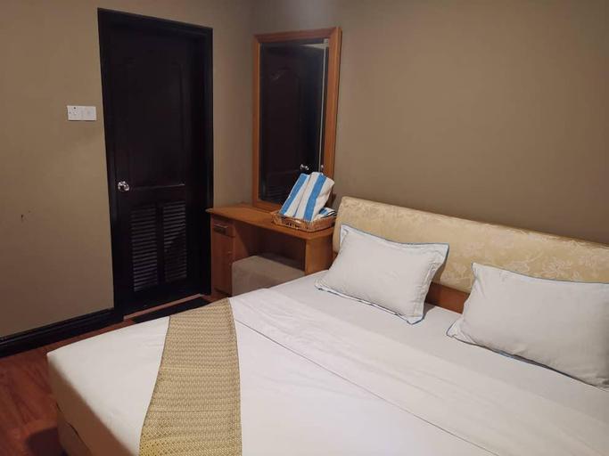 JESSELTON HOMESTAY @ Marina Court Condominium, Kota Kinabalu