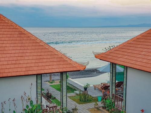 Juan Beach Bungalow, Klungkung