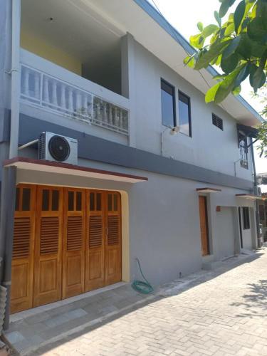 HomeStay Wahyu, Semarang