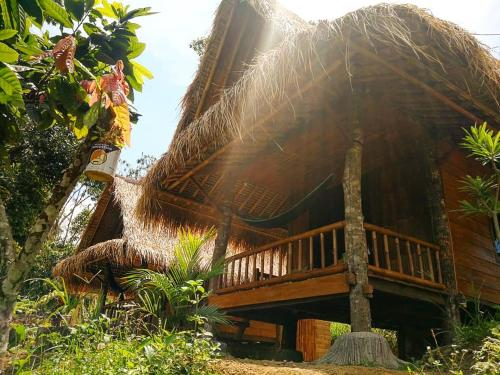 Second Home Bungalows, Lombok