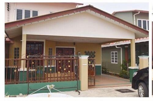 Homestay DI Kota Samarahan, Samarahan