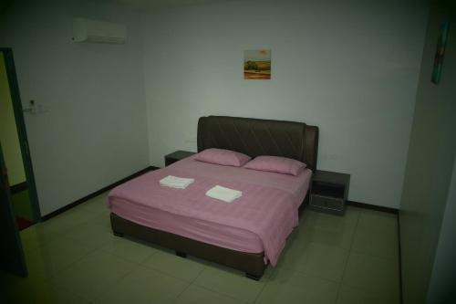 Lim Mini Hotel, Segamat