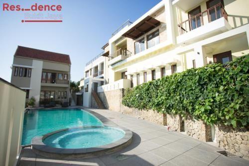 Residence Bukit Jaya Apartment, Semarang