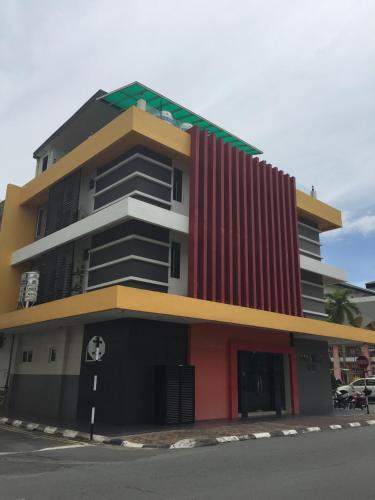 Premierz Hotel, Labuan