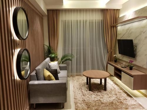 M-Town Signature Gading Serpong by J`s Luxury Apartment, Tangerang