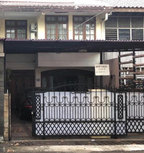 Slipi Homestay, Jakarta Barat
