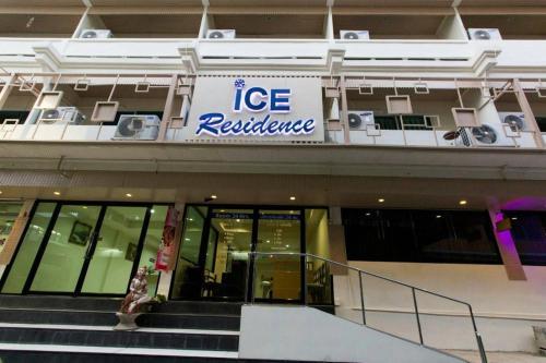 iceresidencehotel, Bang Plee