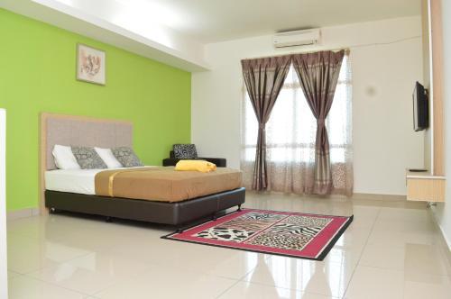 Berkat WCY Homestay, Kota Bharu