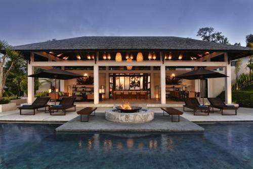 AltaVista Mountain Villa Bali, Buleleng