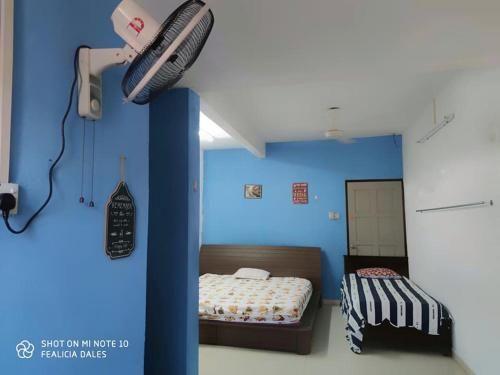 Myintan@guestroom, Seberang Perai Tengah