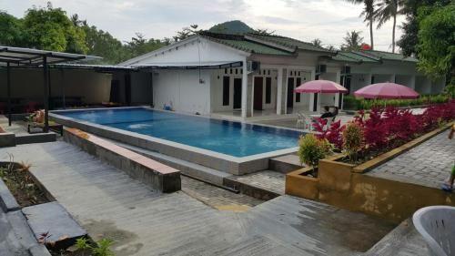 Jo Homestay, Lombok