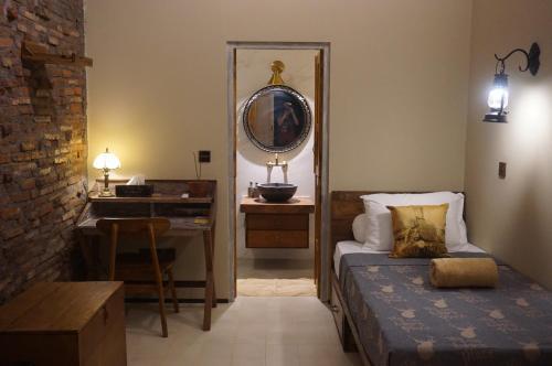 Balitri Home and Studio, Gianyar