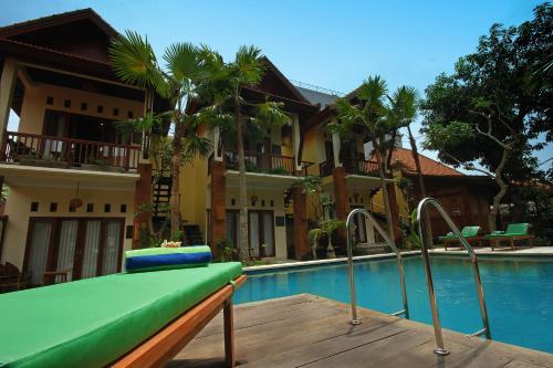 Mina Pelasa Hotel, Badung