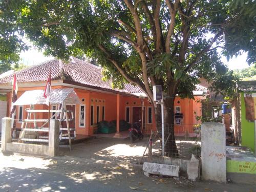 Homestay makmun, Sukabumi