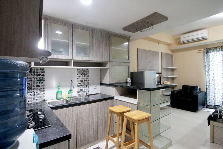 Tamansari Sudirman by Stay360, South Jakarta