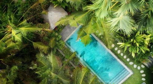 Saba Cottages Bali, Gianyar