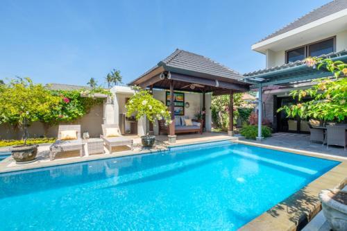 Kejora Suites - A Designer Boutique Hotel, Denpasar
