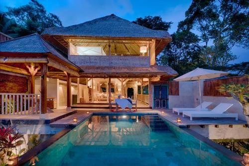 Villa Bedauh Wetan, Gianyar