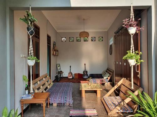 One More Night Hostel, Yogyakarta