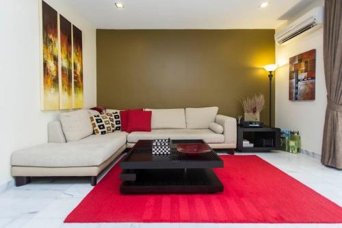 Mews KL City Apartment by Guestready, Kuala Lumpur