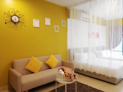 Home Sweet Home G03 Midhills Genting Highlands (FREE WIFI), Bentong