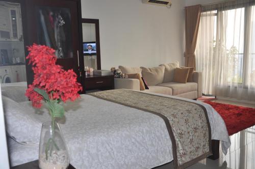 Tamansari Semanggi Apartment, Jakarta Selatan