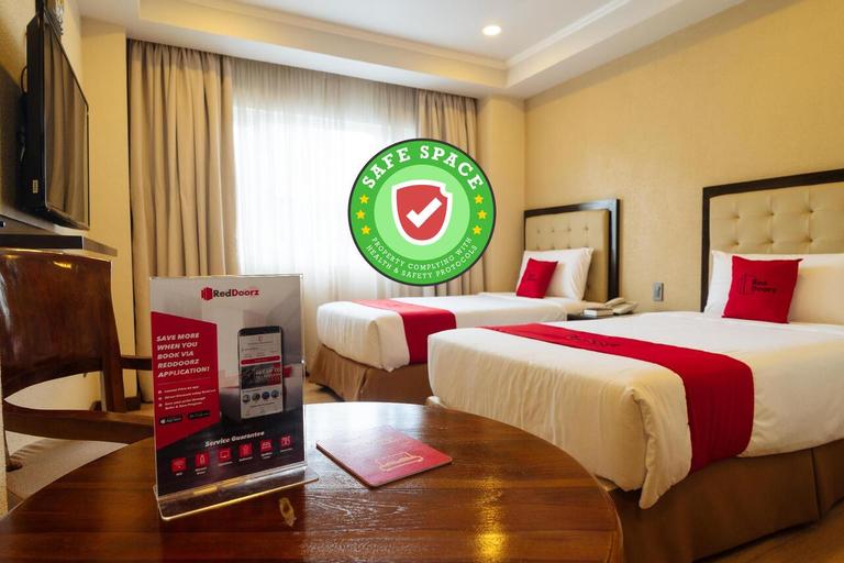 RedDoorz Premium @ Rimando Road Baguio, Baguio City