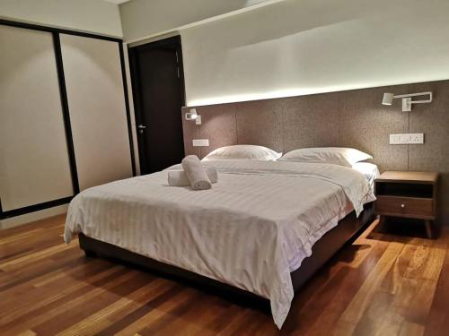 Resort Suites at Bandar Sunway By Wonderpoly, Kuala Lumpur