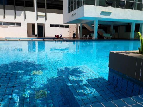 Homestay Impian Elite 4 Bedrooms, Hulu Langat