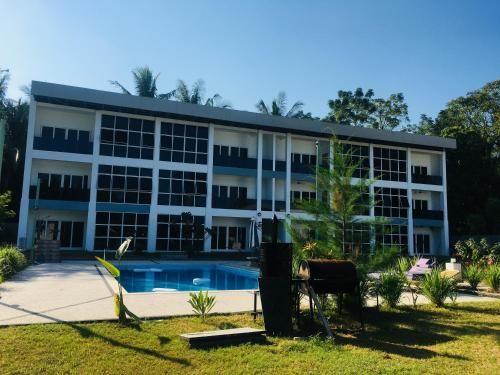 Senggigi Homes Apartemen, Lombok