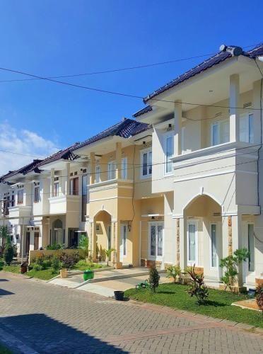Vila Kusuma Estate Batu, Malang