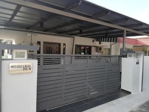 Minto House @ Melaka (Semi D) by Q Holiday Home, Kota Melaka