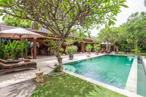 Center Private Villa Seminyak - Walking Distance Shopping/Beach, Badung