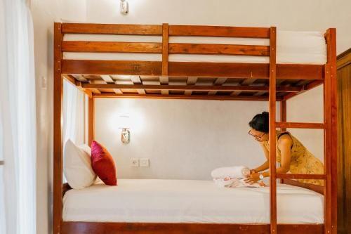 Kamasanti Hostel, Klungkung
