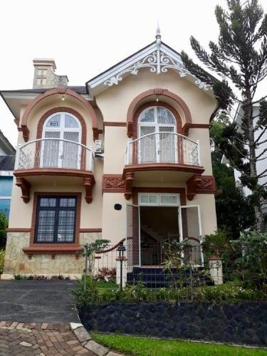 Villa Kota Bunga G, Cianjur