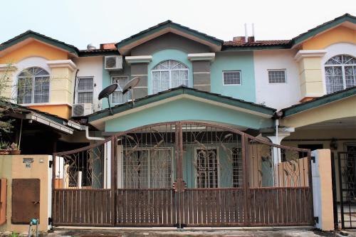 Bandar Baru Bangi Townhouse, Hulu Langat