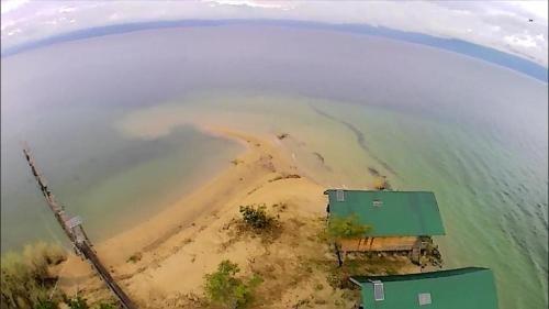 Tentena Lake Cottages, Poso