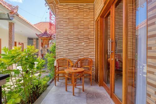 Nibugi Guest House, Klungkung