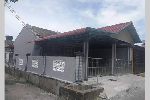 Adilala Homestay Bandar Machang, Machang